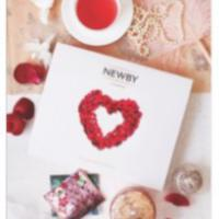 Love Boxed up - Newby Tea