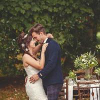 Breadslall Priory wedding photographs Autumn Elen Studio Photography