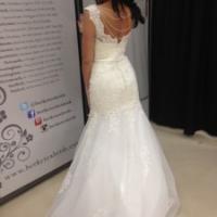 National Wedding Show - Berketex Bride
