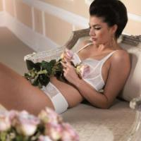 Rosa Faia Lace Rose - choosing-the-right-wedding-lingerie-for-your-dress