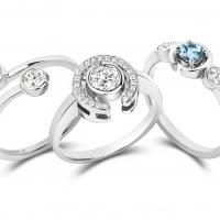 Cred Jewellery your engagement ring is the ultimate token of love