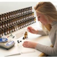 Ellenborough Park has partnered with The Cotswold Perfumery to launch the new Unbridled package