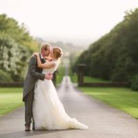 Hoghton Tower wedding venue Lancashire