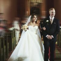End of the White Wedding: Only 1 in 5 couples say I do to tradition
