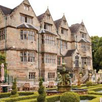Weston Hall, wedding venue in the heart of Staffordshire Countryside