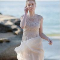 Luella's on this Year's Bridal Colour
