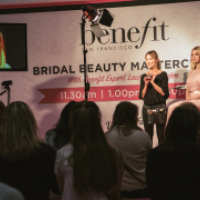 Treat your bridal party to a VIP day at The North West Wedding Fair