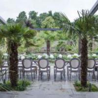 Le Petit Chateau wedding venue in Otterburn