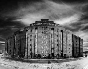 The Victoria Warehouse image