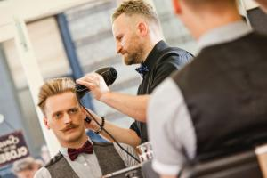 the legends barber shop