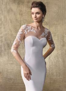 enzoani long-sleeved