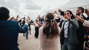 How to deliver a memorable best man or best woman speech