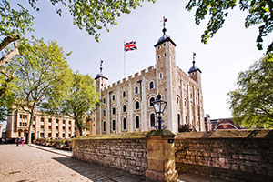 Tower of London to host weddings