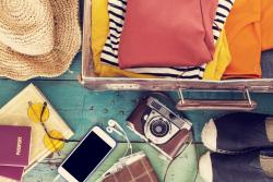 travelling-suitcase