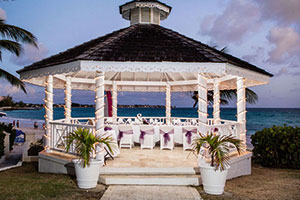 Exclusive wedding package Tropic Breeze