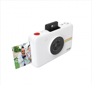 wedding gift ideas an instant camera