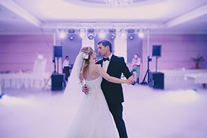 How to Match Your Wedding Music with Your Venue