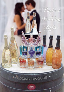 The Ultimate Wedding Day with IL GUSTO!