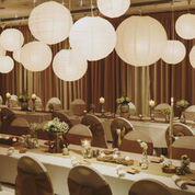 Moddershall Oaks dining room