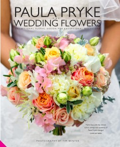Paula Pryke Wedding Flowers Book