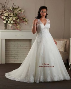 Bonny Bridal Gown Just The Way You Are Boutique Newcastle