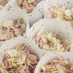 Rustic Weddings Natural Confetti