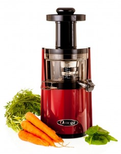 VSJ Vertical Slow Juicer