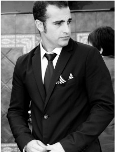 grooms wear