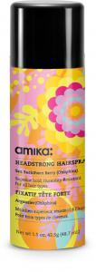 amika headstrong hairspray