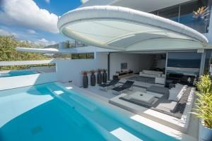 Three bed terrace