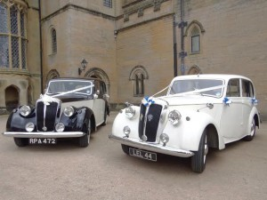 Wedding-Classics-Daimlers