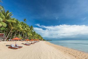 Santiburi-Samui---Beach
