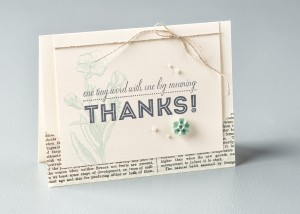 Thank You Cards Hi Res