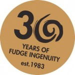 30 years of fudge ingenuity